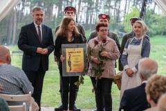 Nagroda Izabella 2018