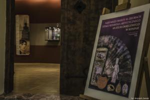 Najstarsze obiekty w zbiorach Działu Rzemiosła Artystycznego