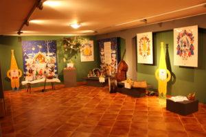 Dzień z życia Niedźwiedzia. Wystawa prac zbiorowych Moniki Michaluk i Michała Stachowiaka