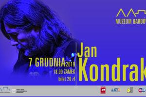Muzeum Bardów: Jan Kondrak