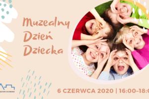 Muzealny Dzień Dziecka