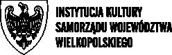 instytucja kultury samorządu województwa wielkopolskiego