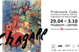 Marc Chagall. Przeczucie cudu