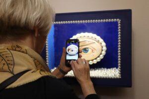 Oko zakochanych w Muzeum….